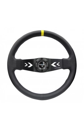 NRG 2 Spoke Deep Dish Steering Wheel