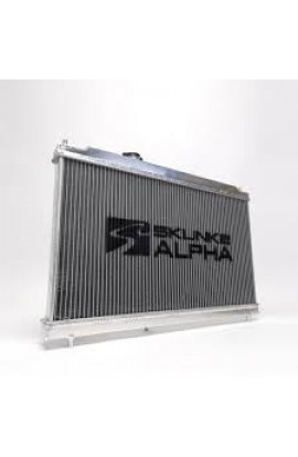 Skunk2 Alpha Series Full Size Radiator