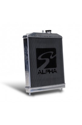 Skunk2 Alpha Series Half Size Radiator