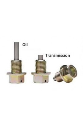 Spoon Magnetic Drain Oil Plug Set