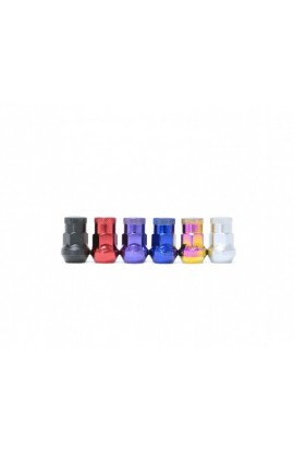Muteki SR35 Wheel Nut / Lock Set