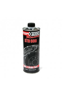 StopTech STR-600 Performance Dot-4 Brake Fluid