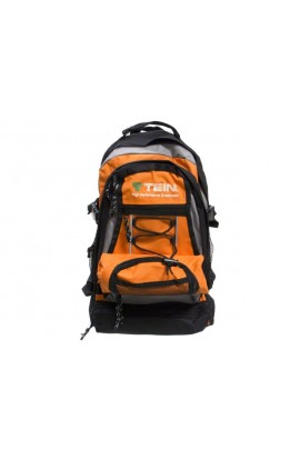 Tein Official Orange Backpack
