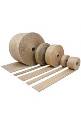 Thermo-Tec Exhaust Heat Wrap Kit (Natural)