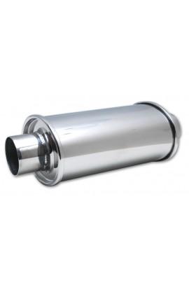 Vibrant Ultra Quiet Exhaust Resonator Muffler